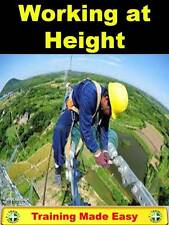 Working at Height WAH - UK Health and Safety Construction Training Made Easy UK