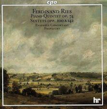 CDs mit Klassik vom CPO's Quintet Musik-CD