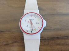 Vintage ARMITRON Casual Scattered Numerals WATCH Wristwatch Casual AS IS Battery