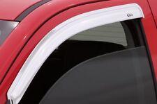 Auto Ventshade Chrome Ventvisors 682503