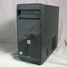 Lot of 4 -HP Pro 3400 Core i5 2.8GHz Quad Core 8GB 500GB Tower PC - TOP QUALITY!
