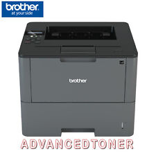 Brother HL-L6200DW Wi-Fi  Monochrome Laser Printer + Duplex