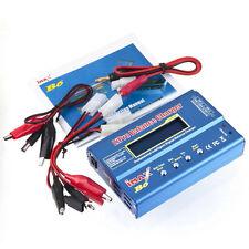 iMAX B6 RC Lipo NiMh NiCD Battery Balance Charger Discharger LCD Screen  OU