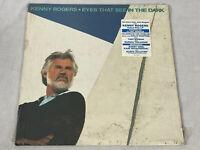 Kenny Rogers - Eyes That See in the Dark (1983) Vinyl LP NEW Sealed