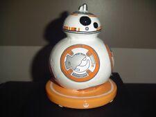 Star Wars & Lucas Films Coin Bank BB*8 Helmet Bank Ceramic New