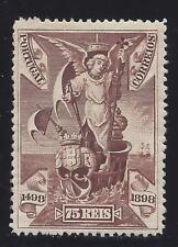 Portugal 143 Vasco da Gama 75 R ungebraucht