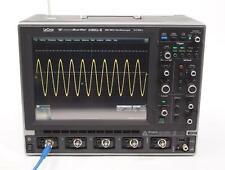 Lecroy Wavesurfer 24mxs B 200 Mhz Oscilloscope 25 Gss Options Atp Msurf