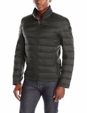 Guess Designer Coat - Men's Puffer Jacket New with Tags Large