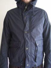 Abercrombie & Fitch Mens Parka Jacket Coat Retail Price $300 Medium