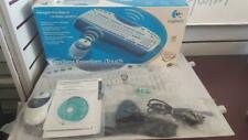 iTouch Cordless Freedom iTouch Keyboard Mouse Combo - PS2- FAST SHIP USA