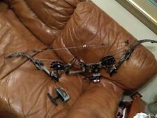 Oneida Stealth bow 50/70# excellent condition comes with 27� to 30� draw model