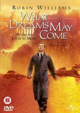 Movie - What Dreams May Come [Dvd] [1998] - Movie Cd Agvg The Fast Free Shipping