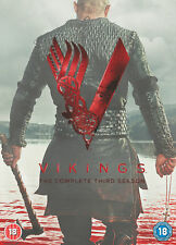 Vikings: Season 3 [2015] (DVD)