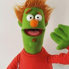 Glove Hand Professional Puppet  - Jarrod Boutcher