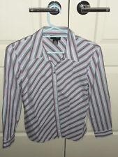 Katies Long Sleeve Machine Washable Regular Tops & Blouses for Women
