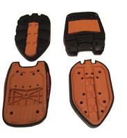 Lange XT Freetour 16/17 WTR Ski Boot Heel Toe replacement kits (SBP006)