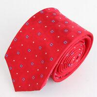 J.PLOENES 100% Seiden Krawatte Tie Cravate 136