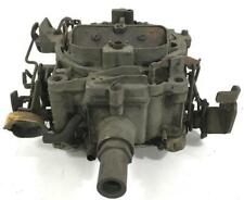 Used 1968 Oldsmobile F85 Cutlass 350ci Quadrajet Carburetor 7028250 3107 Date