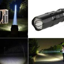 Practical Mini 3W Flashlight Waterproof LED Small Torch Light Bulb Lamp Outdoor