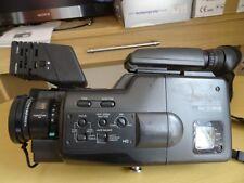 Panasonic MC30 VHS Movie Camera