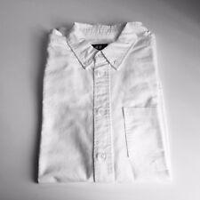 new arrivals 1cc44 329da Jeanshemd Weiß in Klassische Herrenhemden günstig kaufen | eBay