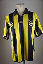 Fenerbahce Trikot Gr XL Jersey Adidas 2006-2007 Wendetrikot Türkei 100 Jahre