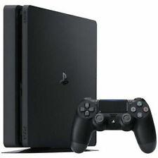Sony PlayStation 4 Slim 500GB Consola - Negra