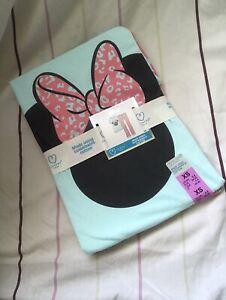 Women Ladies Disney Minnie Mouse Pyjamas Size XS 6-8 BNWT