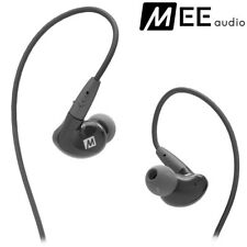 MEE audio Pinnacle P2 High Fidelity In-Ear Headphones with Detachable Cables