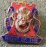 14th INFANTRY REGIMENT (US ARMY) Distinctive Unit Insignia (DUI) NS MEYER New