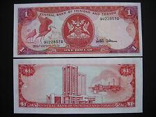 TRINIDAD AND TOBAGO  Banknote from 1985  (P36d)  UNC