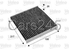 2002- MAZDA 2 6 CX7 Activated Carbon Cabin air filter