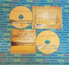 2CD compilation FILM MUSIC OF HANS ZIMMER prague orchestra chorus (C50) no mc lp