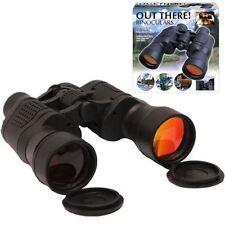 10 X 50 Large Binoculars Travel Outdoor Bird Watching Camping Nature Wide Field