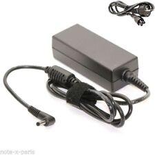 Chargeur 65W pour portable ASUS  Zenbook X302LA 19V 3.42A 4.0mm * 1.35mm