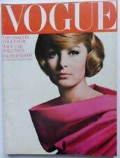 May Vogue Urban, Lifestyle & Fashion Magazines