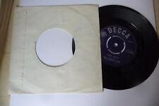 "PAUL&BARRY RYAN""THERE YOU GO-DISCO 45 GIRI 7'-DECCA it 1966"" BEAT UK"