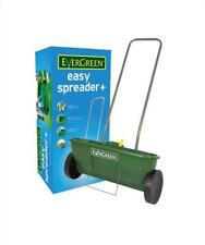 Scotts Evergreen Easy Spreader Plus Lawn Grass Seed Feed Fertiliser Dispenser