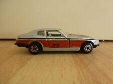 Vintage Matchbox Superfast No. 67 Datsun 260Z 2+2 1978