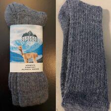 54a82d9d9f639 Alpaca Socks in Women's Socks for sale | eBay