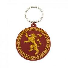 Game of thrones porte-clés lannister porte-clés keychain