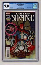 Marvel's Doctor Strange #1 Midtown Dave Johnson Variant CGC 9.8