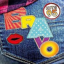 Musik-CD vom Sony Music's Bravo