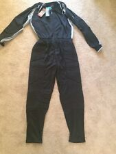 NEW Sondico Soccer Goalie Padded Suit Overall Adult XL Pads Football  Black NWT