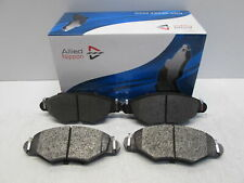 FRONT BRAKE PADS FIT CITROEN	C4 I 2004-2016 1.4 1.6 2.0 16V HDI 120 140 150