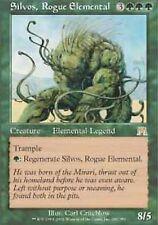 *MRM* ENG  silvos elemental solitaire - rogue elemental MTG Onslaught