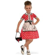 fab32a490944 Rubie's 1950s Costumes for Girls for sale | eBay