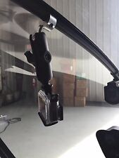 GoPro Accessories mount for Helicopter wind screen