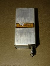 Western Electric SI-1005 Output Transformer  for Tube Amplifier, Good