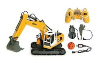 SALE! Double E Truck DIY Remote Controlled Excavator E561 Digger Heavy Industry